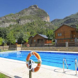 Hotel Pictures: Bungalows La Borda d´Arnaldet, Villanova