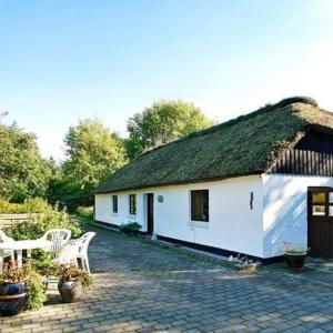 Hotel Pictures: Three-Bedroom Holiday home in Pandrup 10, Rødhus