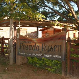 Hotellikuvia: Posada Yossen, Santa Rosa