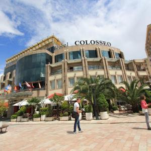 Фотографии отеля: Hotel Colosseo, Шкодер