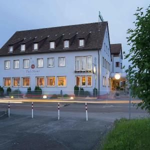 Hotelbilleder: Hotel Neckartal, Köngen