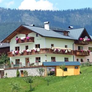 Hotellikuvia: Biohof Haus Wieser, Abtenau