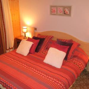 Hotel Pictures: CHALET Myosotis, Megève