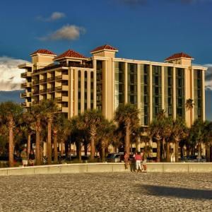 Fotos del hotel: Pier House 60 Marina Hotel, Clearwater Beach
