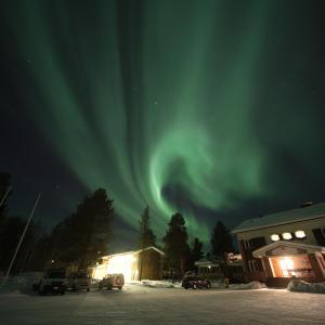 Hotel Pictures: Tradition Hotel Kultahovi, Inari