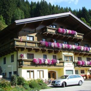 Hotel Pictures: Haus Alpenland, Wagrain