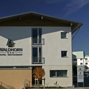 Hotel Pictures: Hotel Waldhorn, Kempten
