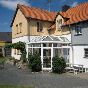 Hotel Pictures: Petras Gästehof, Wiesemscheid