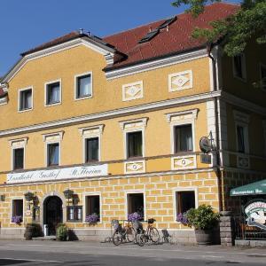 Zdjęcia hotelu: Landhotel St. Florian, Sankt Florian am Inn
