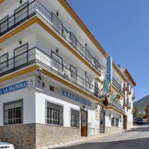 Hotel Pictures: Aparthotel La Palmera, Alhaurín el Grande