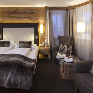 Fotos de l'hotel: Superior Hotel Panorama, Obertauern