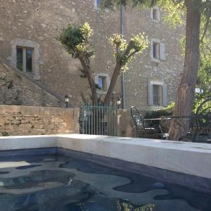 Hotel Pictures: Domaine d'Audabiac, Lussan