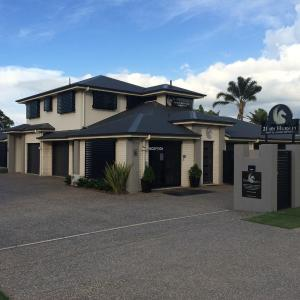 Hotel Pictures: 21 on Hursley Motel Apartments, Toowoomba