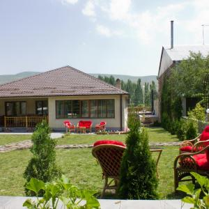 Hotel Pictures: Aya Maria Wellness SPA Resort, Dzoraghp'yur
