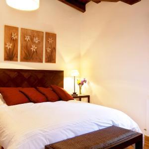 Hotel Pictures: El Bulín de La Hiruela, La Hiruela