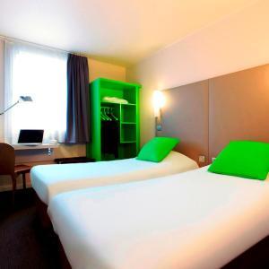 Hotel Pictures: Campanile Paris Ouest - Gennevilliers Barbanniers, Gennevilliers