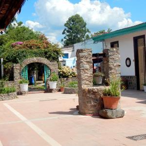 Foto Hotel: Departamentos La Antigua - San Pedro de Colalao, San Pedro de Colalao