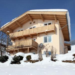 Fotografie hotelů: Appartement Laiminger, Brixen im Thale