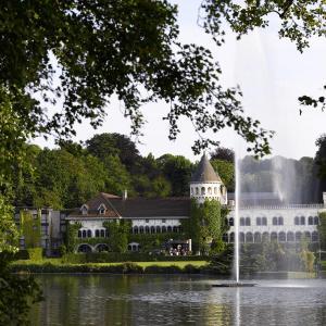 Φωτογραφίες: Martin's Château Du Lac, Genval