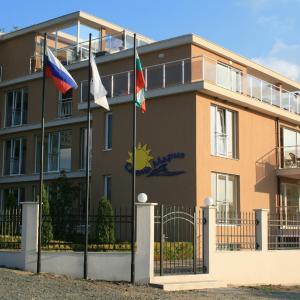 Fotos de l'hotel: Santa Maria Apartments, Ahtopol