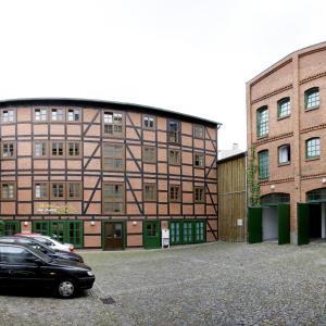 Hotel Pictures: Hotel am Schloß, Schwerin