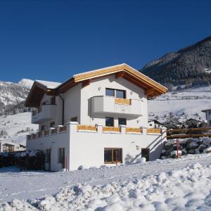 Zdjęcia hotelu: Apart Bauernhof ,,Becka Hof´´, Nauders