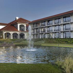 Hotelbilleder: Van der Valk Hotel Melle - Osnabrück, Melle