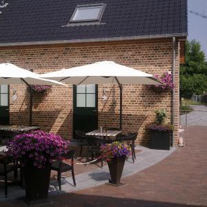酒店图片: B&B de Taller-Hoeve, Maasmechelen