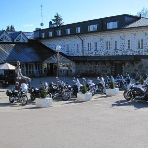 Hotel Pictures: Linna Hotelli, Hartola