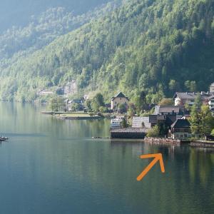 Hotellikuvia: Loft am See, Hallstatt