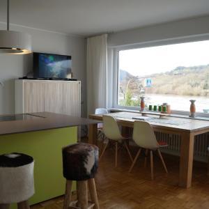 Hotelbilleder: Ferienwohnung Moselschön, Brodenbach