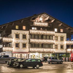 Foto Hotel: Ferienappartements Heinzle - Ihr Ferienresort, Sankt Jakob in Defereggen