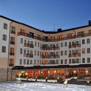 Φωτογραφίες: Hotel Villa Park, Μπόροβετς