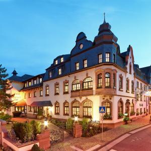 Hotelbilleder: Eurener Hof, Trier