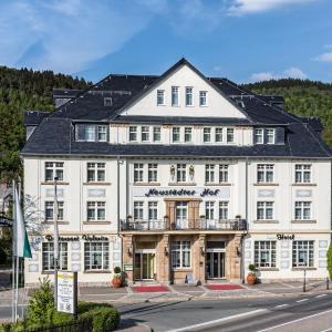 Hotel Pictures: Hotel Neustädter Hof, Schwarzenberg