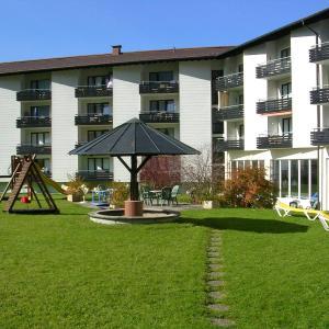Foto Hotel: Sport- und Familienhotel Riezlern, Riezlern
