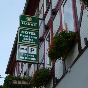 Hotel Pictures: Hotel Deutsche Eiche, Northeim