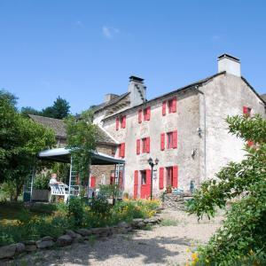 Hotel Pictures: Le Mas Bertrand, Villefranche-de-Panat
