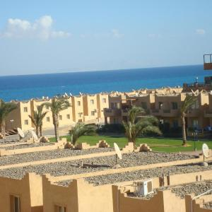 Hotel Pictures: Chalet In Stella Di Mare Sea View Resort - Unit 158C, Ain Sokhna