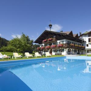 酒店图片: Appartement Haus Sonntal, 菲伯布伦