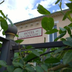 Hotel Pictures: Hotel Le Caboulot, Vaumeilh