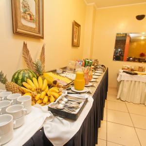 Hotel Pictures: Hotel Cidade, Pouso Alegre