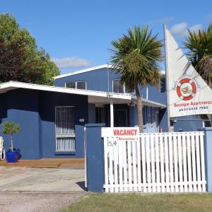 Hotelbilleder: Sails on Port Sorell Boutique Apartments, Port Sorell