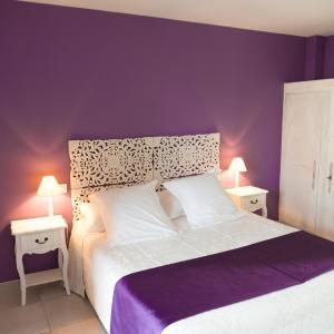 Hotel Pictures: Le Clos de l'Olivade, Saint-Just
