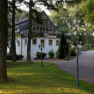 Hotel Pictures: Waldhotel Wilhelmshöhe, Freudenberg