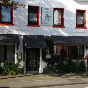 Hotelbilleder: Hotel Anchovis, Mönchengladbach