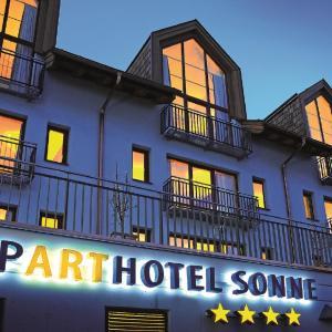 Fotos do Hotel: Apparthotel Sonne, Obertauern