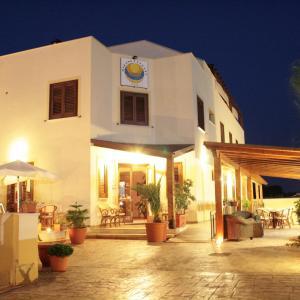Zdjęcia hotelu: Residence & ApartHotel Marinotourist, San Vito lo Capo