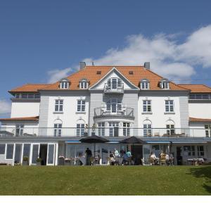 Hotel Pictures: Sinatur Hotel Sixtus, Middelfart