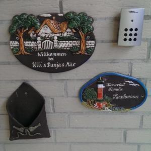 Hotelbilleder: Bleichewiesen Apartment, Bad Harzburg